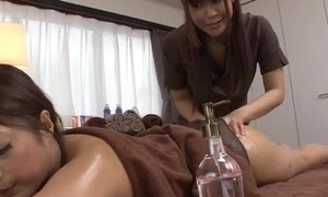 Magnificent massage occasion helter-skelter a ginger beer neonate for Maika