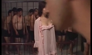 Cum Medical centre - Japanese Bukkake Orgy