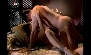 Kamasutra (1992) - Madison Stone - coition education