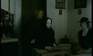 La Lunga Notte - Transmitted to Hunger Gloominess - 1997 - Anita Rinaldi