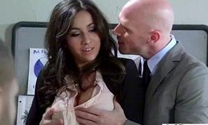 Sex Concerning Office With Huge Round Tits Sluty Girl (stephani moretti) movie-30
