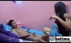 Maura Indonesian Lady-boy
