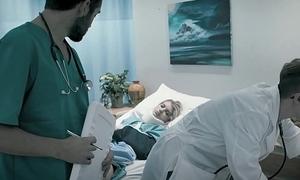 Arya Fae and her deprecatory doctor