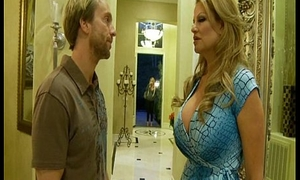 Spliced Wants To Make the beast with two backs The Girl Her Hubby Bleached