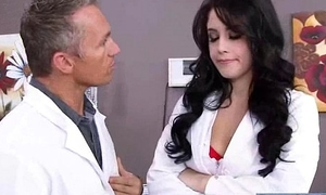 Hard Sex In Doctor Office Forth Horny Patient (noelle easton) vid-25
