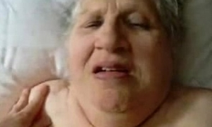 Top-drawer stolen video be required of my obese mom having fun.