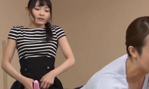 Stun dong (japanese lesbian-hd)