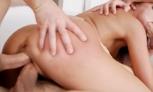 Duplication vaginal team fuck compilation