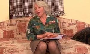 Nasty whore loves white cock 15